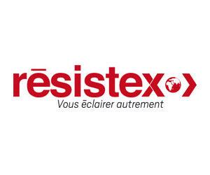 Karine GRALL – DAF & DRH Chez RESISTEX